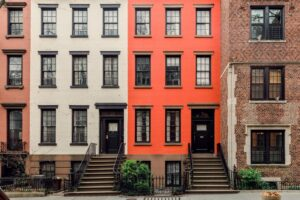 buying a condo vs buying a townhouse