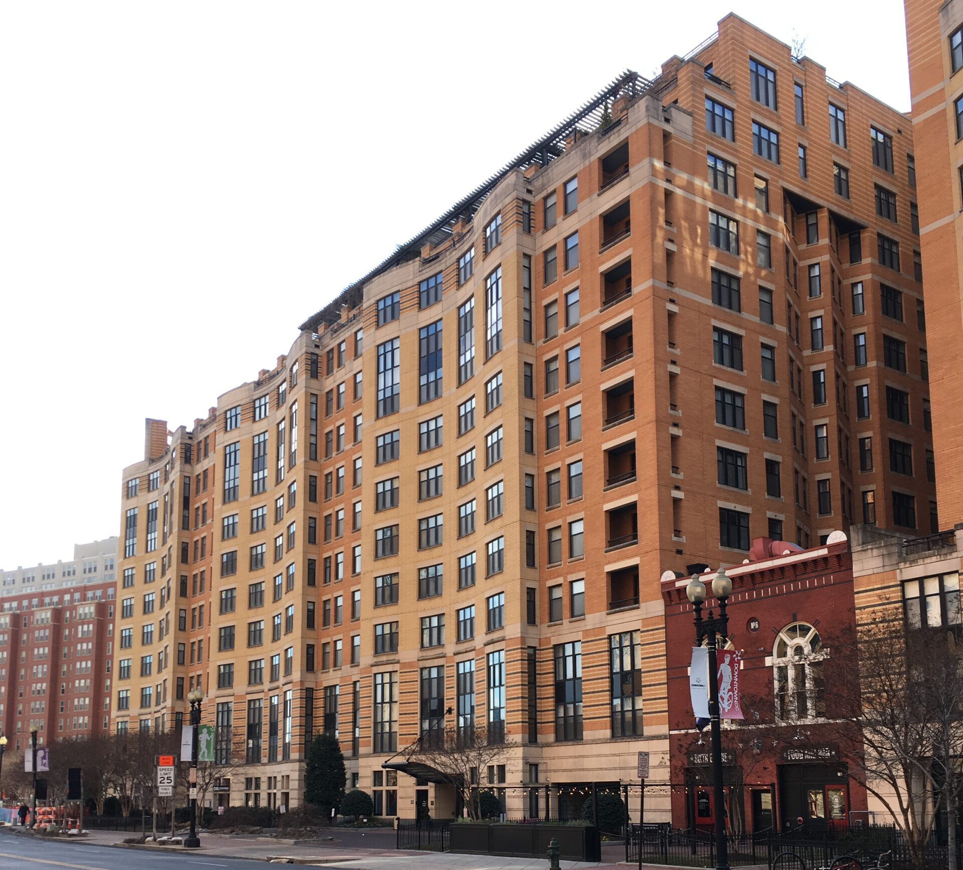 condos for sale in dc