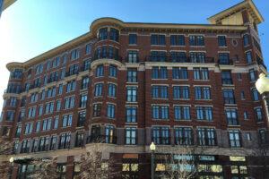 Columbia Heights Condos